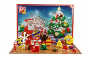 RMS 239pc Block Tech Advent Calendar